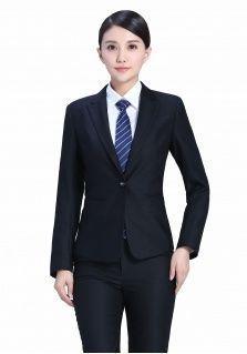 职业女装的着装有哪些特色?