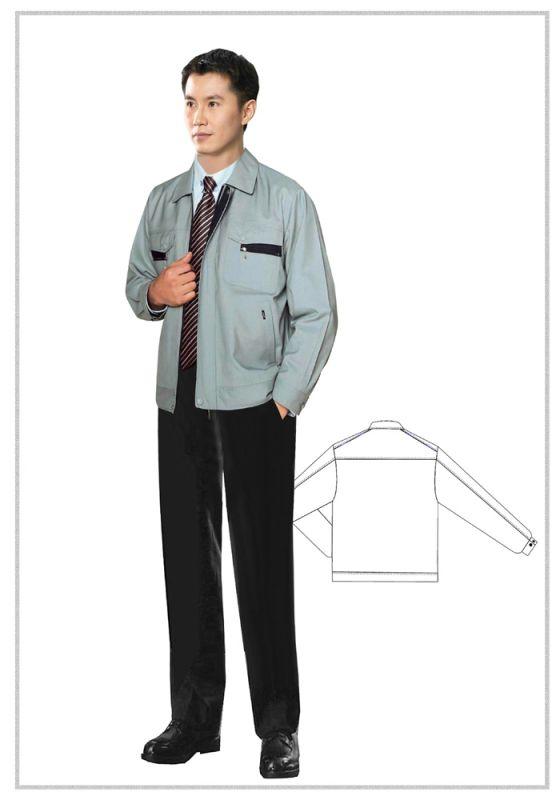 职业装领带的分类有哪些-娇兰服装有限公司