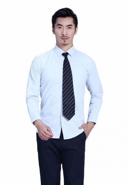 男士着装学问之衬衫与领带搭配【资讯】