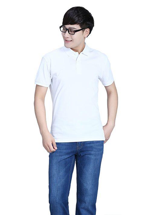 白色t恤定制染色怎么办