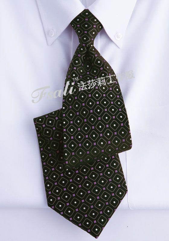 怎样选择合适的西装领带?【资讯】