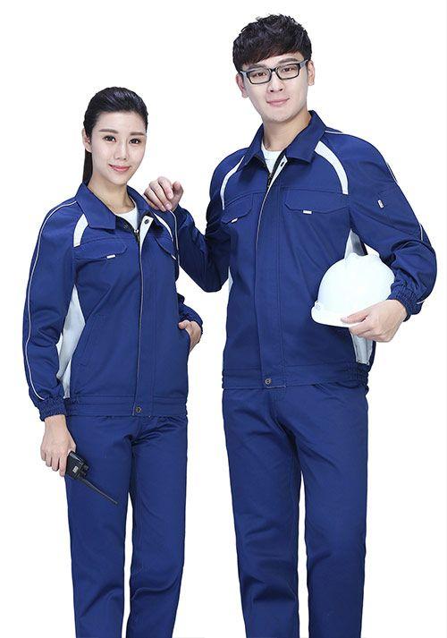 现货工作服和定做工作服,你们适合哪种-娇兰服装有限公司